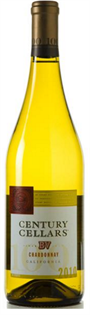 Century Cellars Chardonnay 2015 750ml - Case of 12